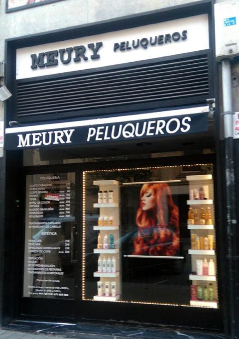 Instalaciones masaje Enrique Eguren 2 Bilbao