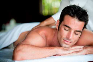 masaje en bilbao