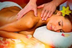 masaje relajante Bilbao
