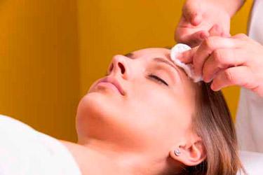 higiene facial bilbao