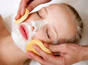 tratamiento facial en bilbao